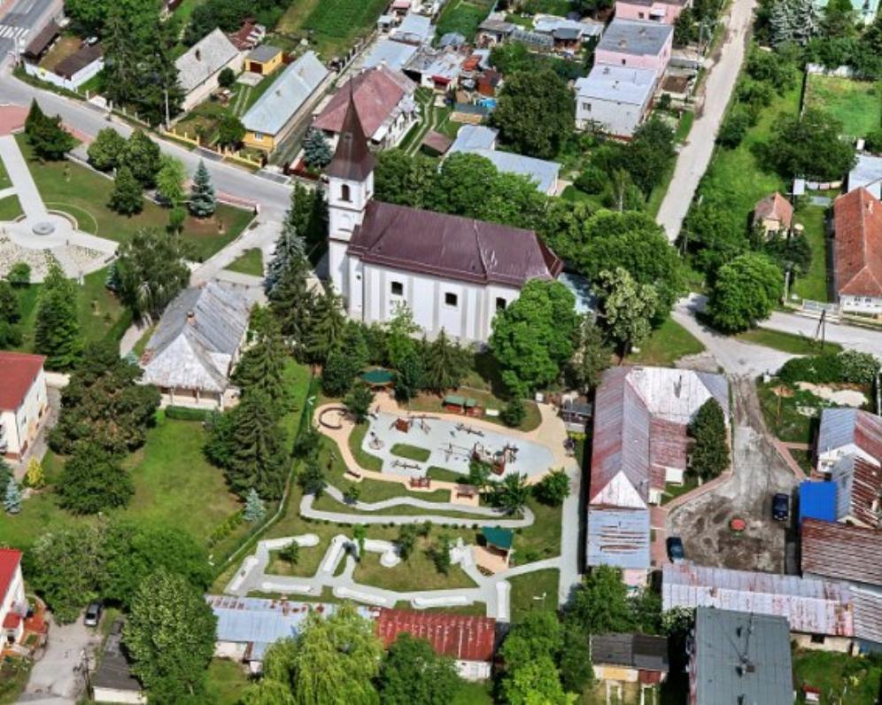 NAJdedinka v okolí Košíc: Druhý diel VALALIKY